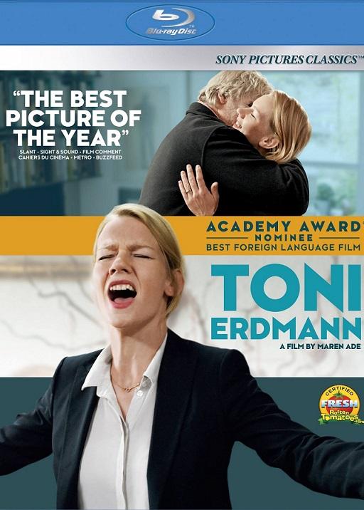 Toni Erdmann [Latino]