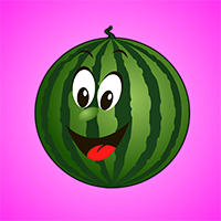 AVMGames Find The Watermelon Walkthrough