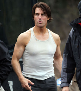 Tom cruise workouts and diet Secrets  Muscle world