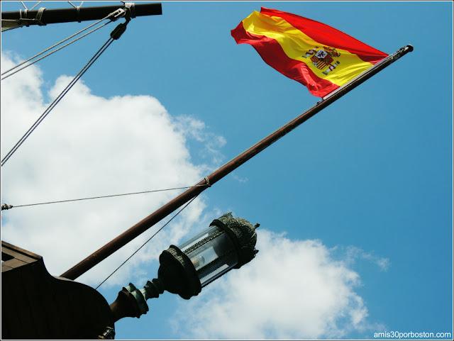 El Galeón Andalucía