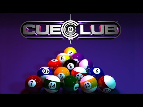 Cue Club Full Free Version Download