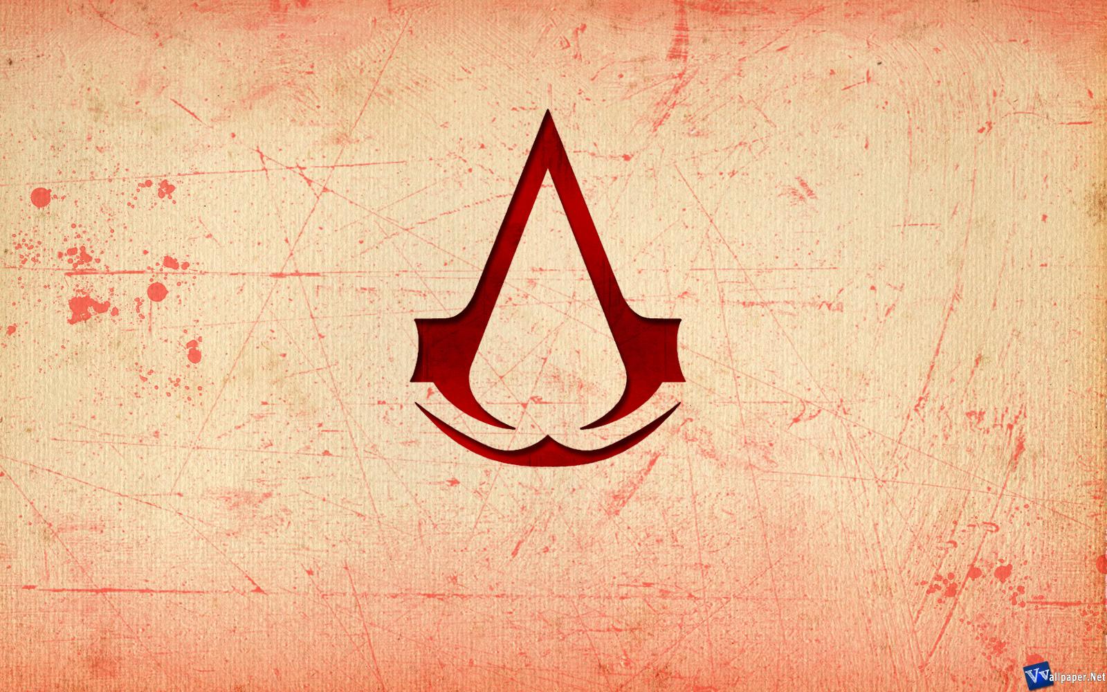 Assassin's Creed Logoları HD Duvar Kağıtları