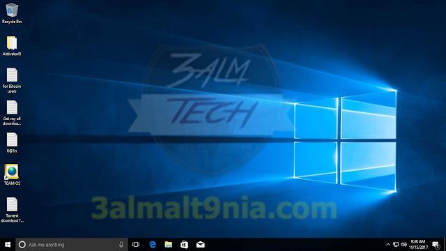 windows 10 Pro Rs2 V.1703.15063.726 En-us X64 - عالم التقنيه