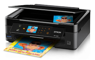 Epson Expression Home XP-442 Driver Download