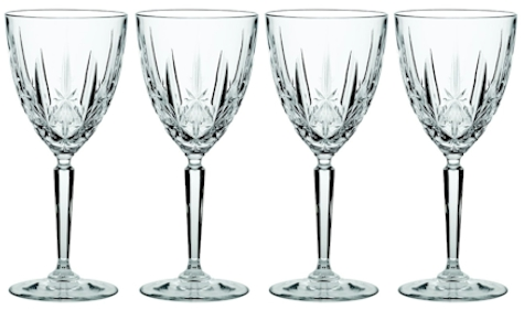 Daily Cheapskate Amazon Deals On Waterford Glasses Bowls And Vases