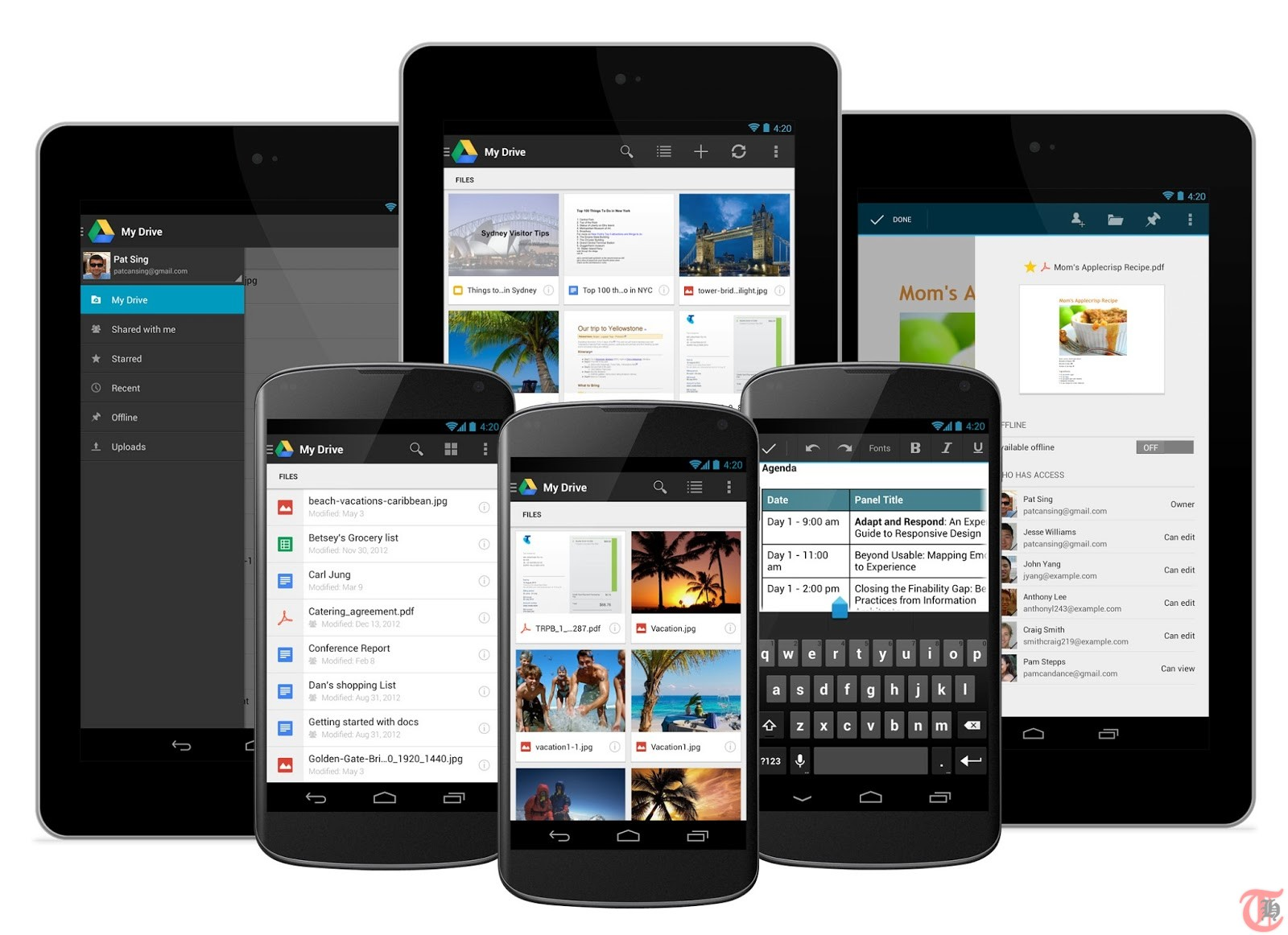 Download Google Drive for Android APK Full File - Free Apps