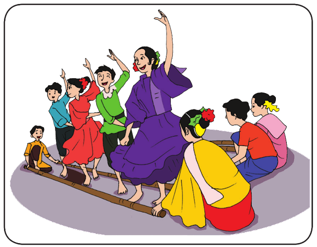 kehidupan budaya masyarakat filipina