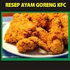 Resep Ayam Goreng KFC Super Renyah dan Cara Membuatnya