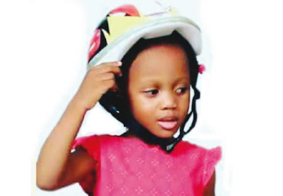 5yrs Old Girl Disappears During Service At Lagos Christ Embassy