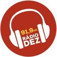 Ouvir agora Rádio Dez FM 91,9 - Pelotas / RS
