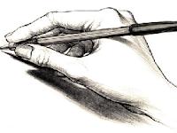 Tips Menulis Artikel Yang Menarik dan Cepat
