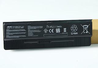 Jual Baterai Asus N46, N56, N76 Series