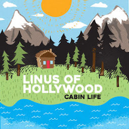 DISCO RECOMENDADO DEL VERANO_LINUS OF HOLLYWOOD_CABIN LIFE
