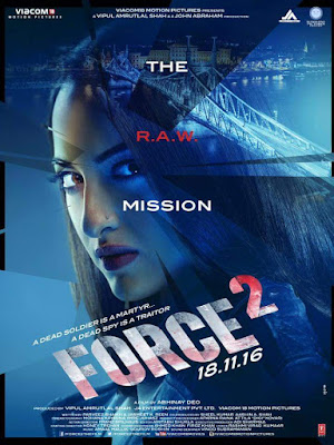 Download Film Force 2 (2016) DVDRip 720p Subtitle Indonesia