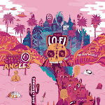 Foster the People - Worst Nites - Single Cover