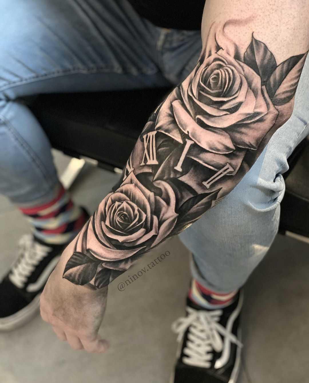 tatuajes para hombres chicanos