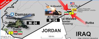 al tanf syria