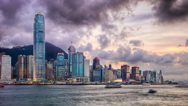Hong Kong Travel Tips and Attractions