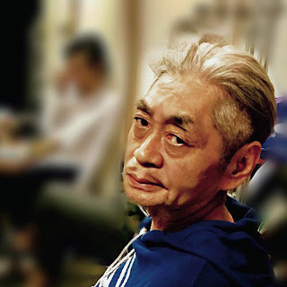 Vu Ja' De' haruomi hosono