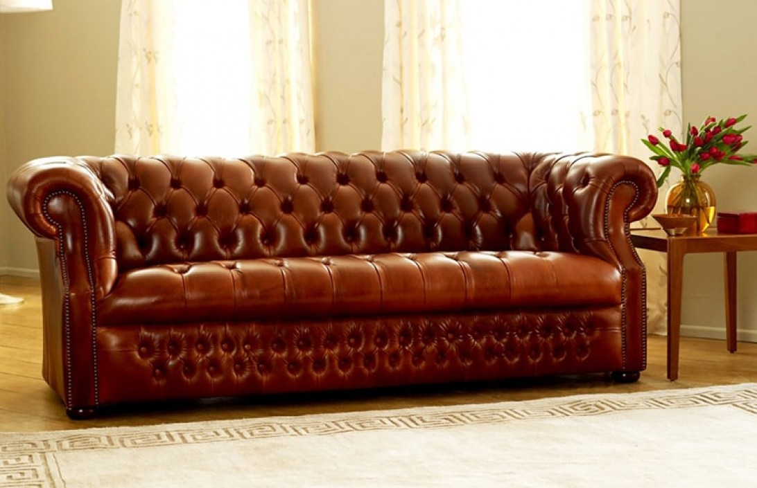 Sofa 3 Seater Minimalis