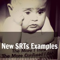 300+ Situation Reaction Test (SRT) for SSB
