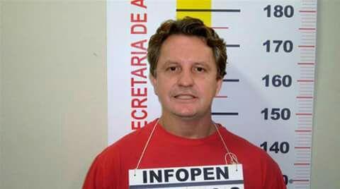 Cidade de Vilhena, prefeito, vice e metade dos vereadores são presos pela Polícia Federal