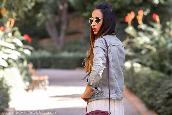 BLogger influencer de Valencia de moda belleza lifestyle