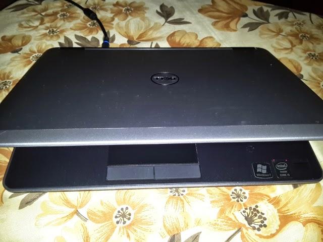 Dell Latitude E7240 BIOS issue fixed