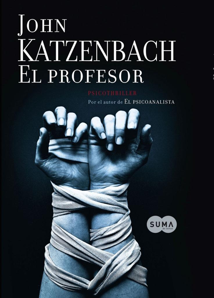 El profesor – John Katzenbach