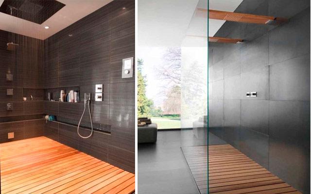 Modelos de duchas modernas decoraci n del hogar dise o de interiores c mo decorar design - Modelos de duchas ...