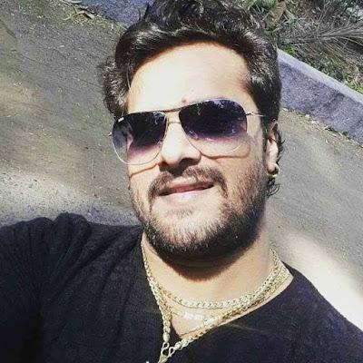 khesari lal yadav new look