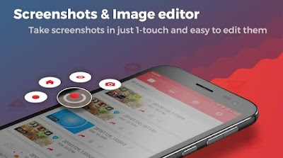 Screen Recorder with Audio & Editor