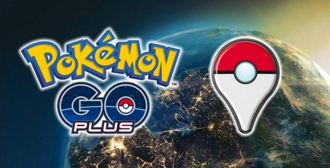 Pokemon Go Plus Will Sale In Japan On 16 September