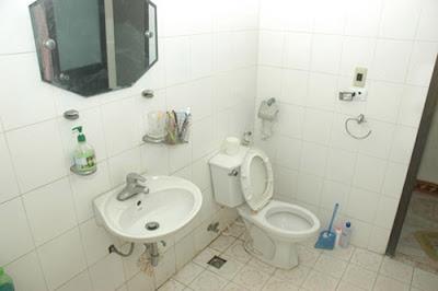 Nhận xử lý chống thấm dột nhà vệ sinh Hà Nội