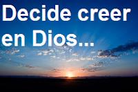 Sigue adelante, Dios está contigo