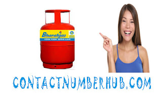 Bharat Gas Customer Care number