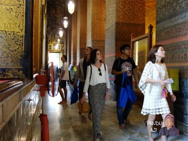 Kuil Wat Pho