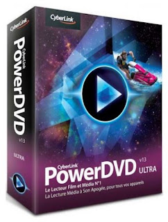 download software CyberLink PowerDVD Ultra 13.0.2720.57