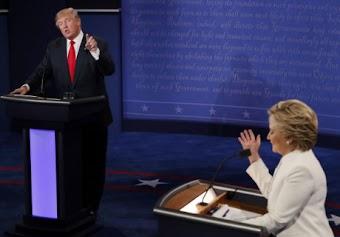 Donald Trump nói gì về Phá Thai