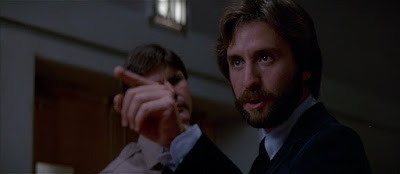 The Entity 1982 Ron Silver Image 1