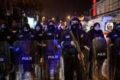 DOZENS, WERE, KILLED, IN, A, TERRORIST, ATTACK, IN, ISTANBUL