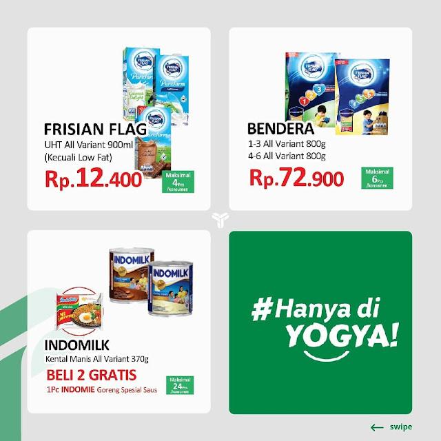 #Yogya - #Promo #Katalog JSM Harga Heran Periode 22 - 24 Februari 2019