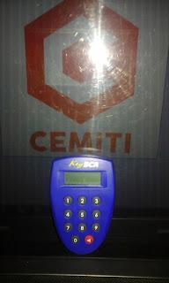 Menggunakan Token KeyBCA