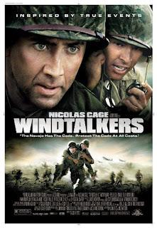 Sinopsis Film Windtalkers 2002