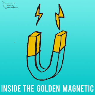 Inside The Golden Magnetic