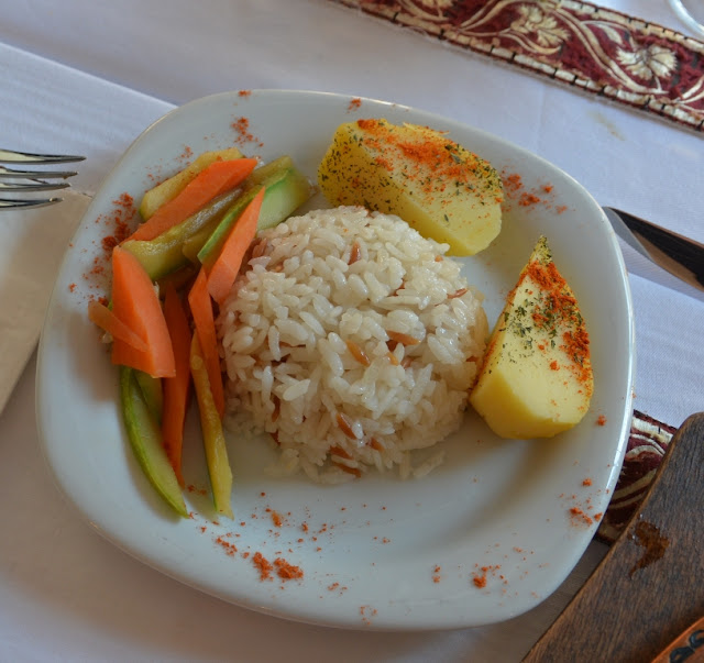 Turkish rice