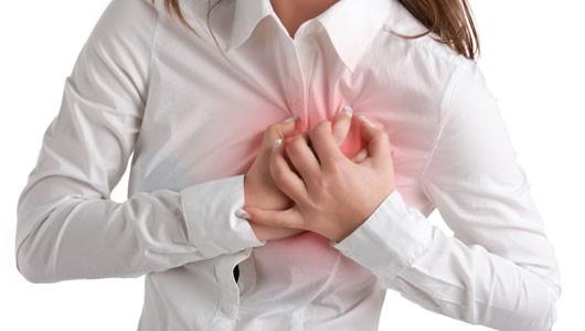 Evitar un Ataque al Corazón