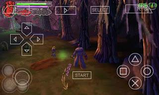 game psp terbaik untuk android