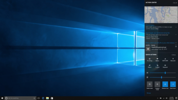 Windows 10 Preview Build Mendapat Perbaiki DPI-Scaling