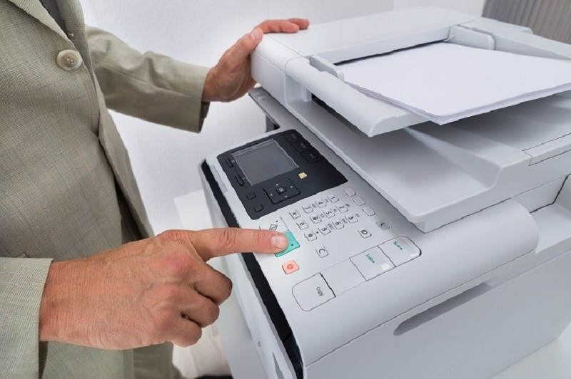 Why Is Photocopier Rental A Good Option for Offices and Commercial Places?